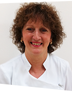 Anne Marie James, Chinese Herbal Medicine graduate from the Northern College of Acupuncture