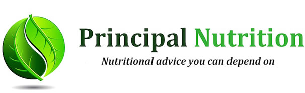 Website for nutrition course graduate  Marie Dawson